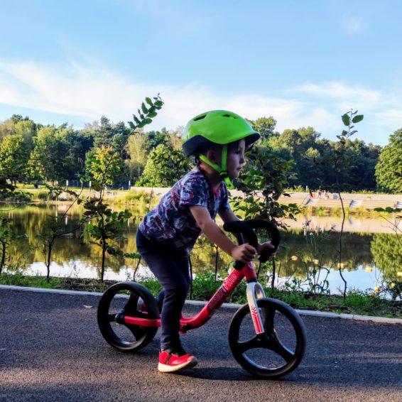 Rowerki i hulajnogi dla dzieci